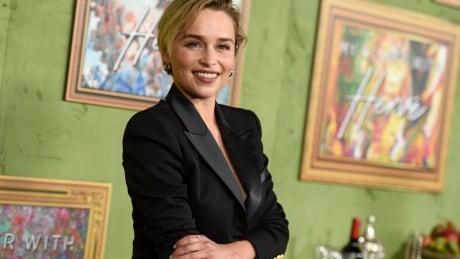 Game of Thrones star Emilia Clarke reveals aneurysms, brain surgeries