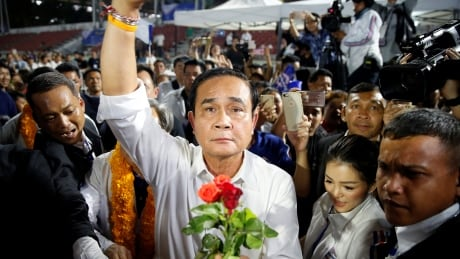 THAILAND-ELECTION/