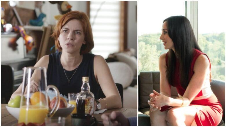 Stream the Workin' Moms season finale   CBC Comedy