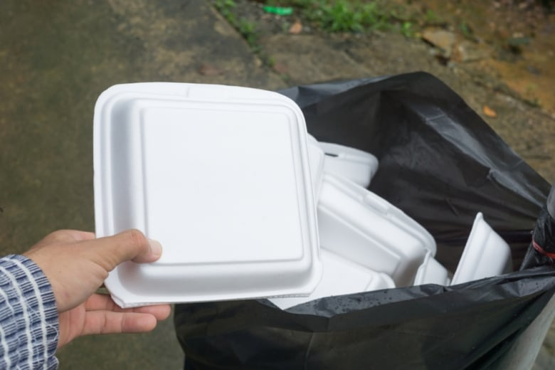 Most Styrofoam Isn T Recycled Here S How 3 Startups Aim To Fix That Cbc News