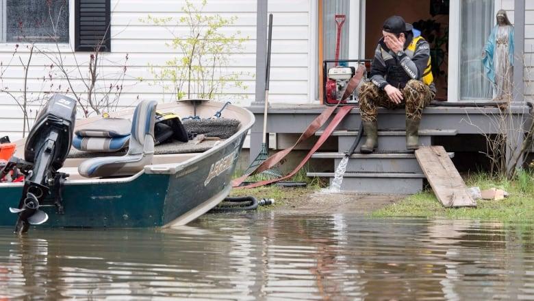 After s devastating floods quebec communities face tough