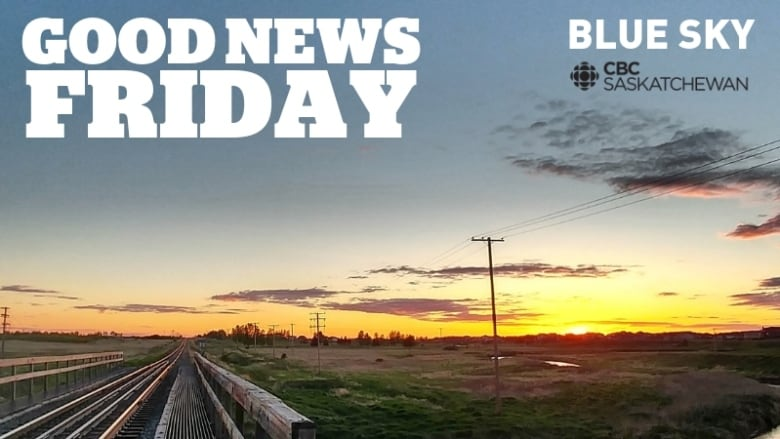 Good News Is That This Morning They >> Share Your Good News Stories Cbc News