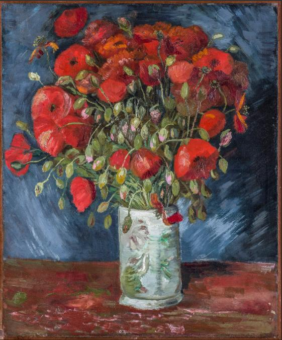 After decades, Van Gogh painting in U.S. museum finally authenticated as real deal