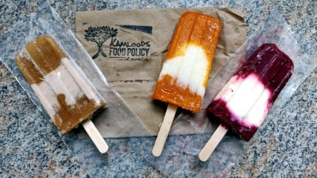 When life gives you unwanted fruit, make ... popsicles?