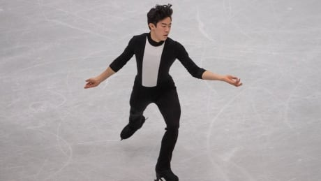 Flawless free skate powers Nathan Chen to gold over Yuzuru Hanyu at worlds