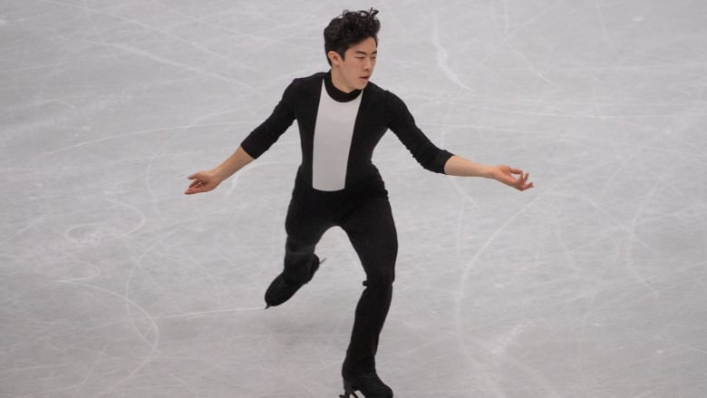 Flawless free skate powers Nathan Chen to gold over Yuzuru