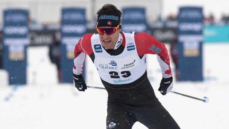 Cross Country Skis Nordic Skis The House Com >> Alex Harvey Skis To Silver At Final Cross Country World Cup In Home