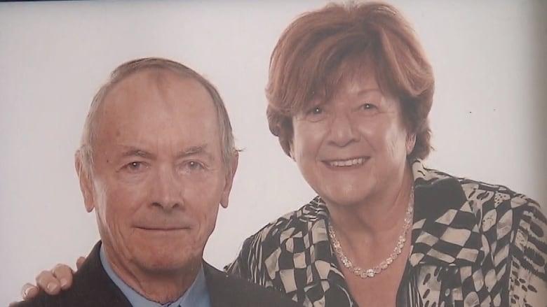Florida police arrest suspect in double homicide of Quebec couple