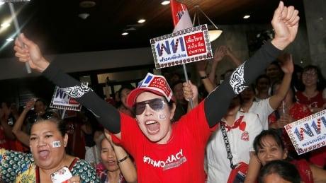 Thailand Election
