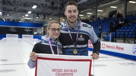 Follow all the action from the 2019 world mixed doubles curling championship