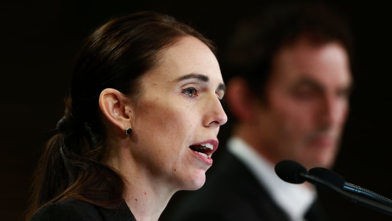 New Zealand gun laws pass 119-1 after Christchurch mosque shootings