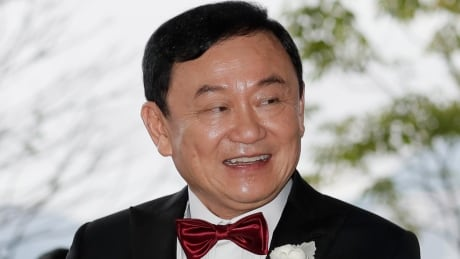 Hong Kong Thailand Thaksin