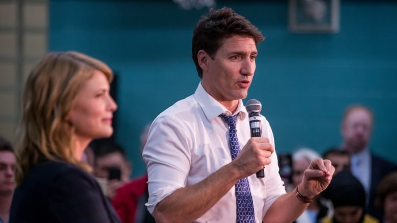 Trudeau set to announce plans for housing affordability in Maple Ridge