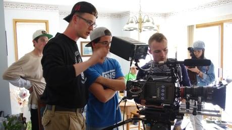 Filmmakers in B.C. Interior struggle despite industry boom in Lower Mainland