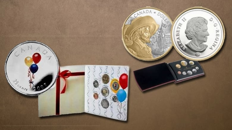 Rare Coin Collection Worth 30k Reported Stolen In Calgary