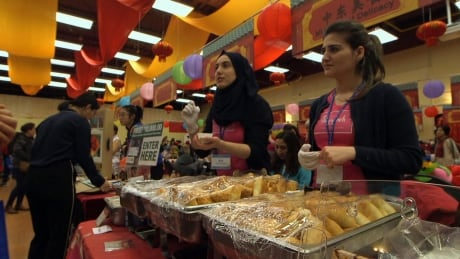 Love in The Mix: Syrian catering company helps refugee women find community in Vancouver