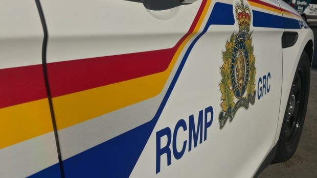 Suspect arrested in hit and run that left cyclist critically injured on side of Alberta highway