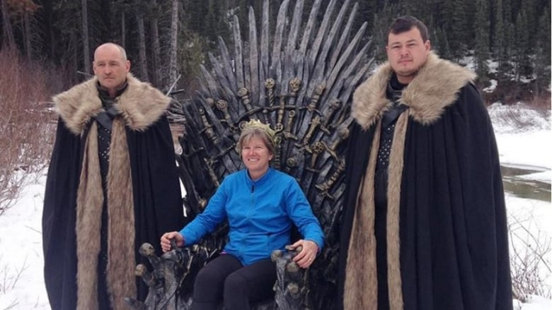Game Of The Trone
