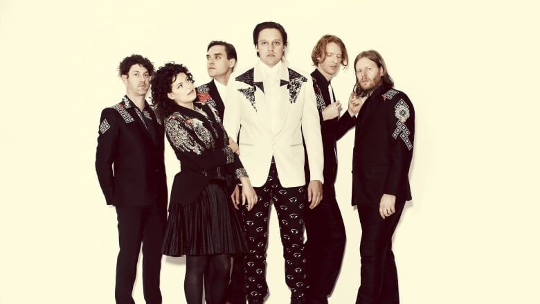 The 10 best Arcade Fire songs