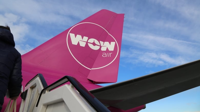 Wow Air shuts down on lack of financing, stranding 2700 flyers