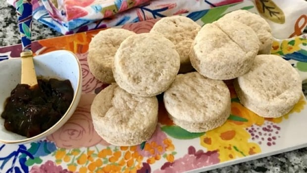 Scones from Ottawa's past | CBC News