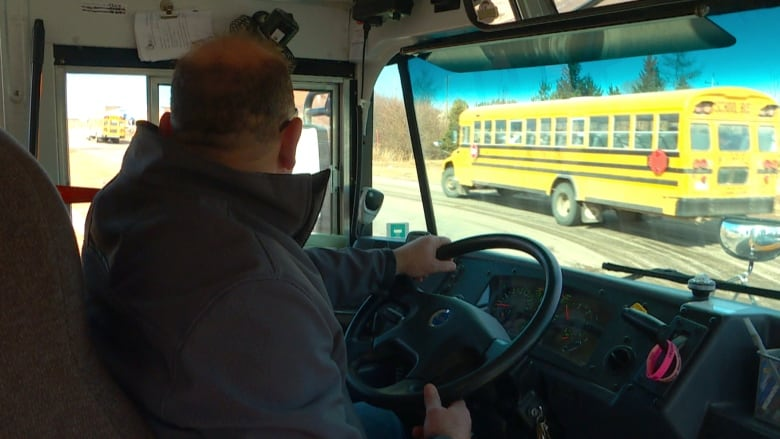 School bus drivers hope Charlottetown police ride alongs can