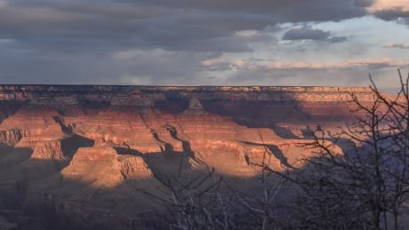 Another tourist falls to her death at Grand Canyon