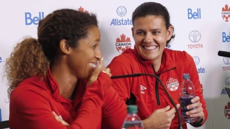 Canada Soccer strikes compensation agreement with women's national team