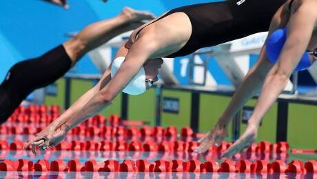 swim trials