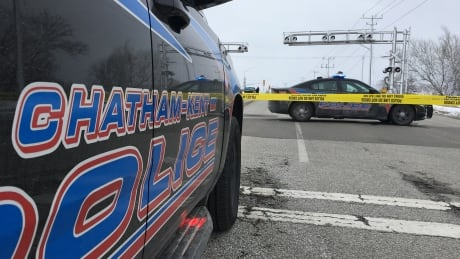 Two people sent to hospital following shooting in Chatham-Kent