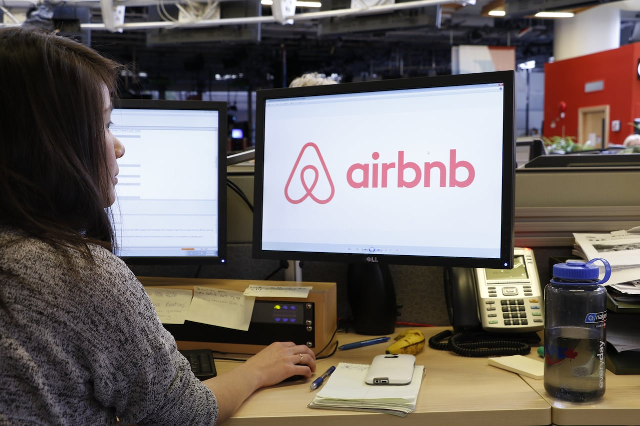 How Much Is Tax In Bc >> Airbnb Generating Almost Twice As Much Pst And Municipal Tax