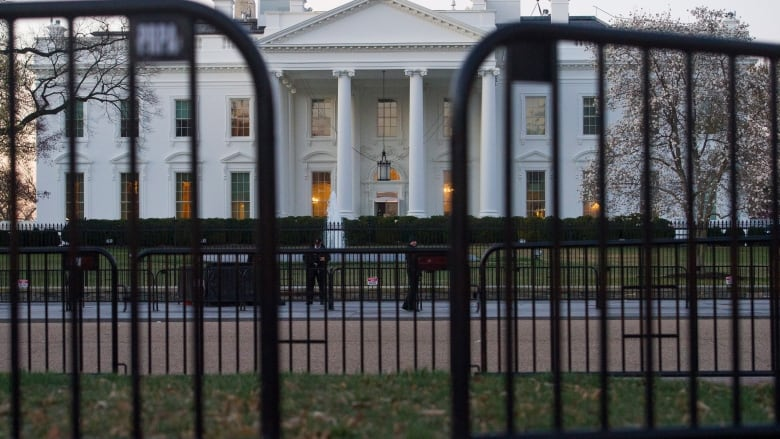 Dozens' in White House granted security clearances despite