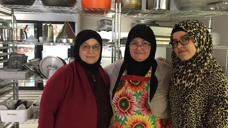 Culture Kitchen offers newcomers to Thunder Bay 'great and nice opportunity' to learn, belong