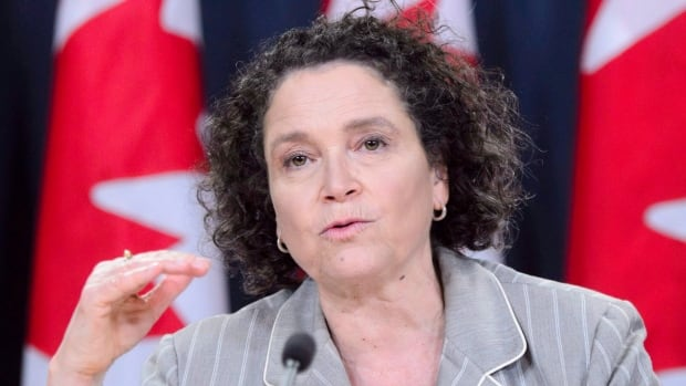 Canada's failure to fight climate change 'disturbing,' environment watchdog says