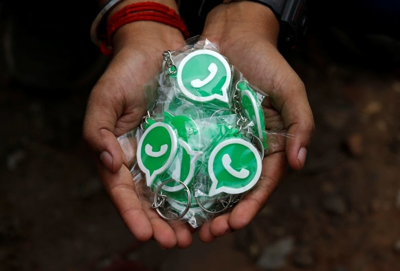 WhatsApp launches fake news helpline in India to fight election ...