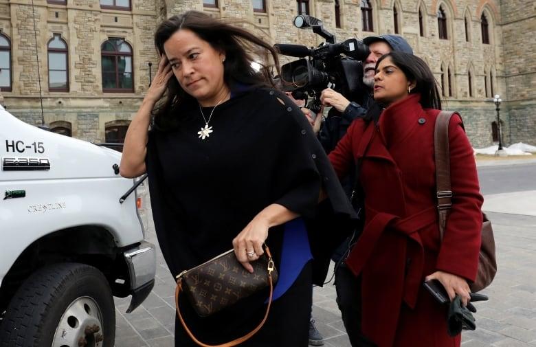 How the SNC-Lavalin affair tested Trudeau's ideals