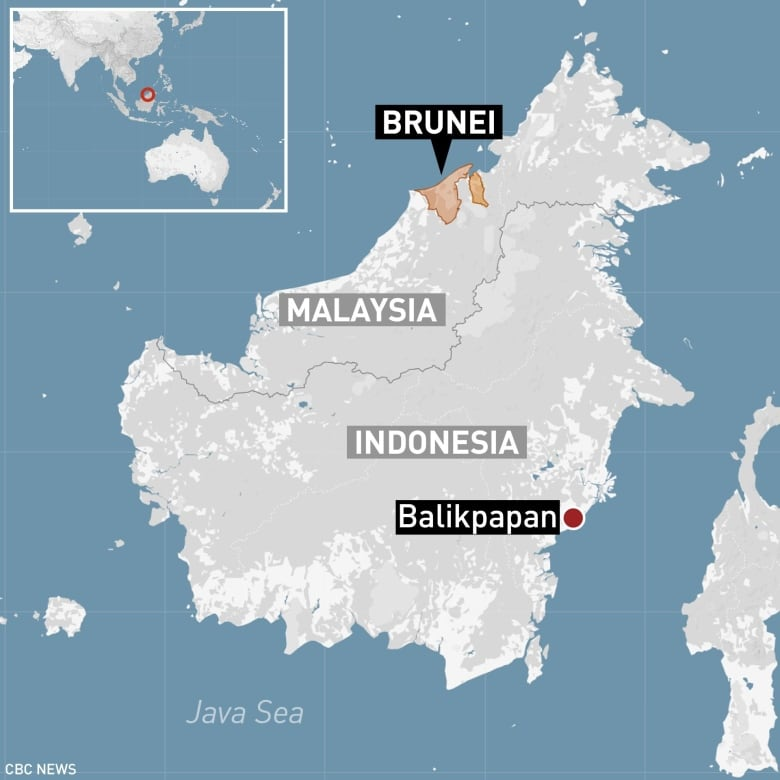 Canada urges Brunei to drop new laws punishing adultery, gay