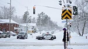 CBC News StormCentre