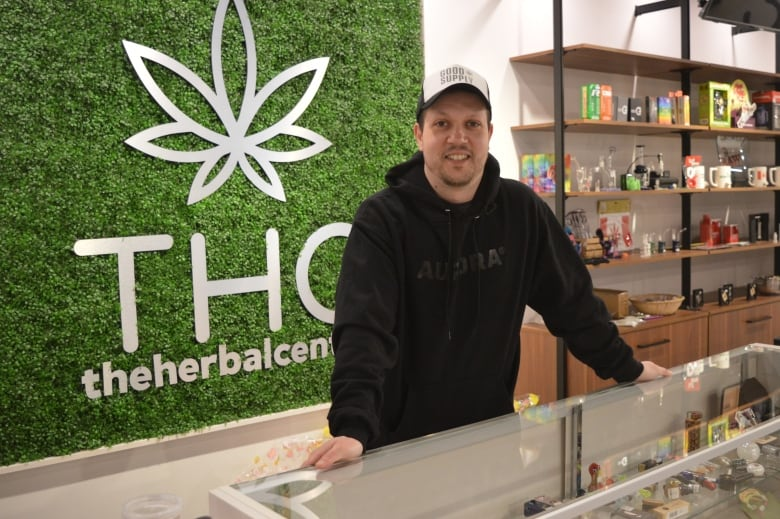 Can't find CBD oil? You're not alone — cannabis retailer