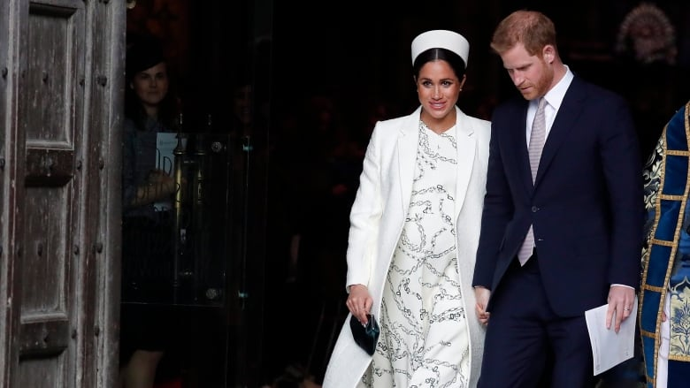 Meghan Markle, Prince Harry Snubbed Over Kate Middleton's Mom Carole: 'Interesting Woman'