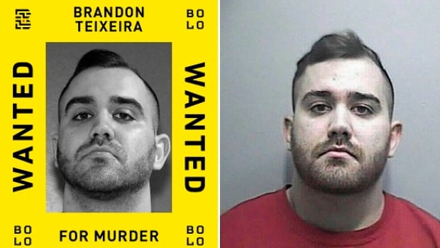 'Most wanted' fugitive may be in Alberta, Canada's largest homicide unit warns