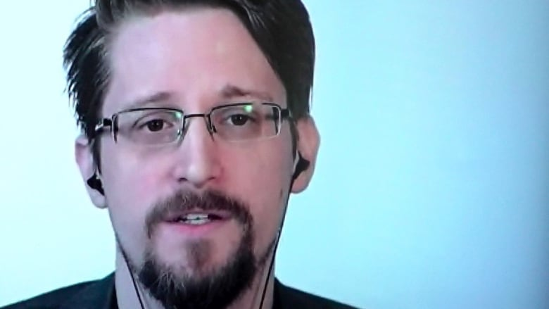 Edward Snowden to speak at Dalhousie event via live stream