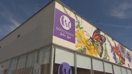 Miyosiwin Salon Spa