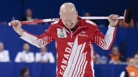 Up for grabs: Canada no longer a lock at men's curling worlds
