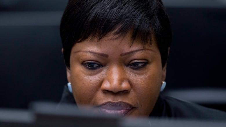 United States revokes entry visa for ICC Prosecutor Fatou Bensouda