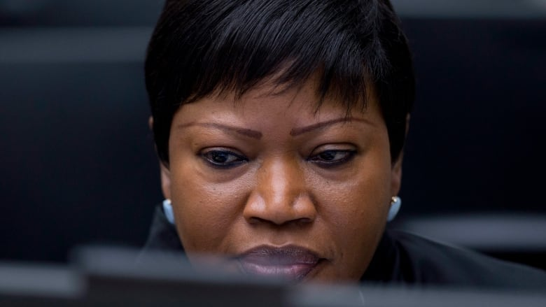 USA revokes visa for ICC chief prosecutor