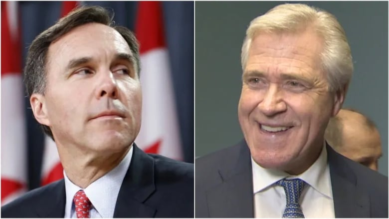 Rate mitigation meeting between Ball and Morneau not even 2 hours long