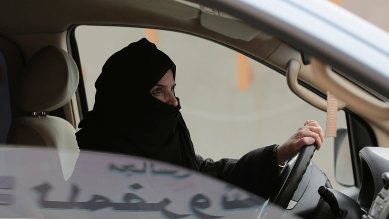 Saudi Police Round up 8 Activists Supporting Women