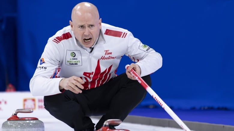 Playoff Win Shows Kevin Koe At His Best When Games Matter Most And