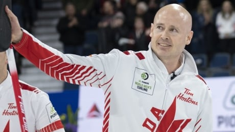 Koe flourishing under the weight of Canadian curling expectations